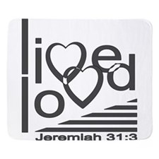 Just married lebians. Square Canvas Pillow