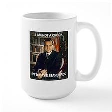 i am not a crook Mug