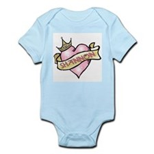 Sweetheart Shannon Custom Princess Onesie