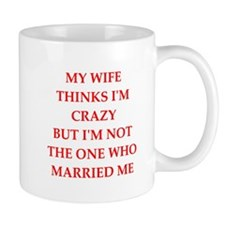 husband Mug