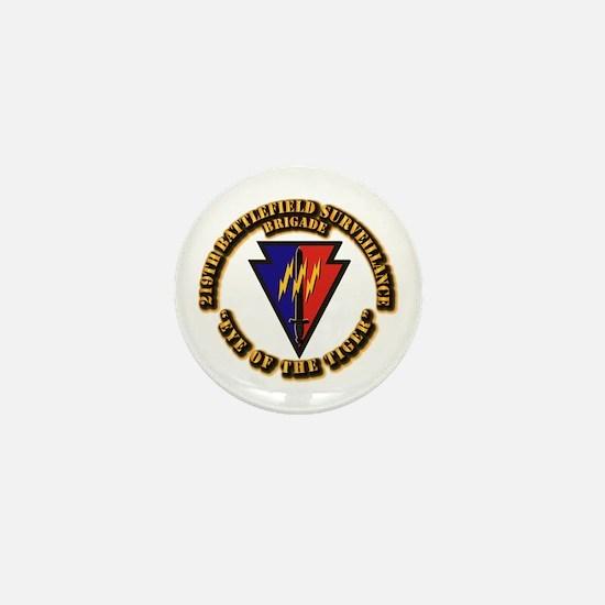 SSI - 219th Battlefield Surveillance Brigade Mini