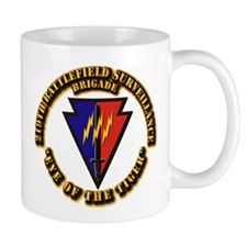 SSI - 219th Battlefield Surveillance Brigade Mug