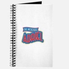 The Incredible Adriel Journal