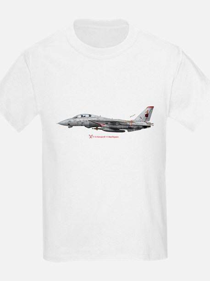 VF-11 X'mas Special Kids T-Shirt