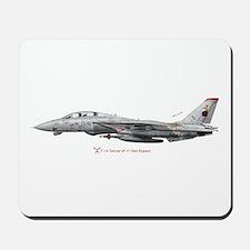 VF-11 X'mas Special Mousepad