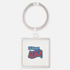 The Incredible Alden Keychains