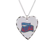 The Incredible Alijah Necklace