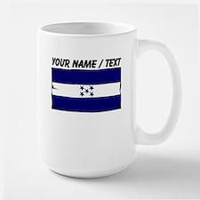 Custom Honduras Flag Mug