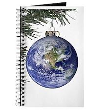World Ornament Journal