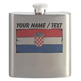Croatian Flask Bottles
