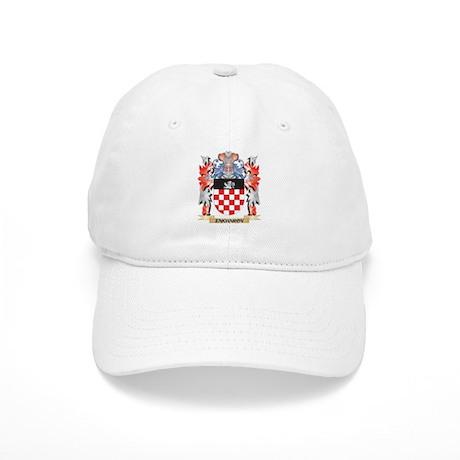 Zakharov Coat of Arms - Family Crest Cap