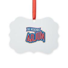 The Incredible Arjun Ornament