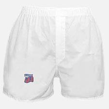 The Incredible Arlo Boxer Shorts