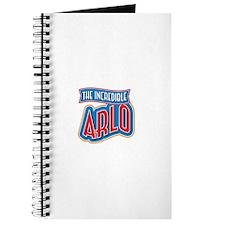 The Incredible Arlo Journal