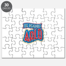The Incredible Arlo Puzzle