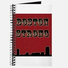 Boston Strong Journal