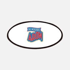 The Incredible Aron Patches