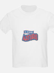 The Incredible Arturo T-Shirt