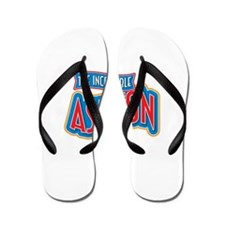 The Incredible Ashton Flip Flops