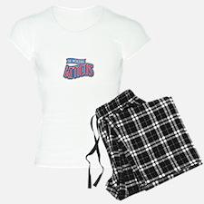 The Incredible Atticus Pajamas