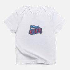 The Incredible Atticus Infant T-Shirt