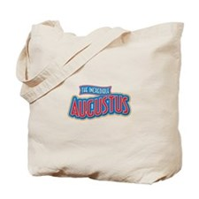 The Incredible Augustus Tote Bag