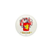 Chisholm Mini Button (10 pack)