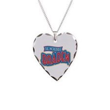 The Incredible Braden Necklace