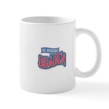 The Incredible Braden Mug