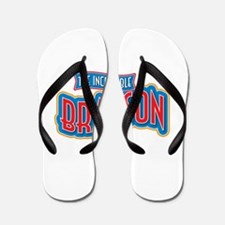 The Incredible Branson Flip Flops