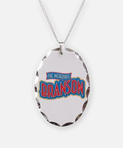 The Incredible Branson Necklace