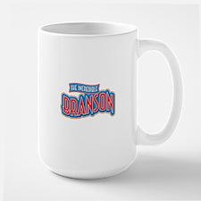 The Incredible Branson Mug