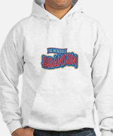 The Incredible Branson Hoodie