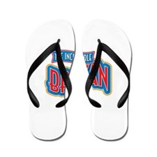 The Incredible Brayan Flip Flops