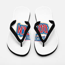 The Incredible Brayden Flip Flops