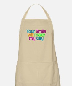 YOUR SMILE - Apron