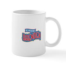 The Incredible Brenden Mug