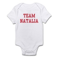 TEAM NATALIA  Infant Creeper