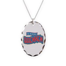 The Incredible Brennen Necklace