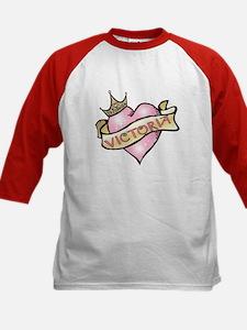 Sweetheart Victoria Custom Princess Tee