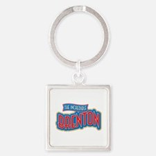 The Incredible Brenton Keychains