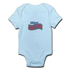 The Incredible Brenton Body Suit