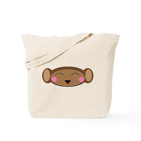 Monkey Bizness Tote Bag