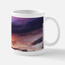 Carolina Summer Beach Sunset Mug