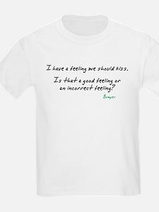 Incorrect Feeling T-Shirt