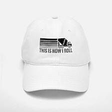 Funny Mixer Driver Cap