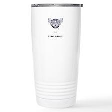 Flying Irish Running Club Travel Mug