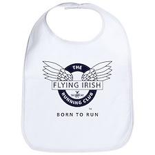 Flying Irish Running Club Bib