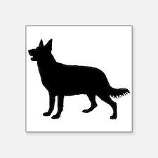 Dog, Perro, Chien, Hund, Cane Sticker