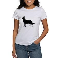Dog, Perro, Chien, Hund, Cane T-Shirt